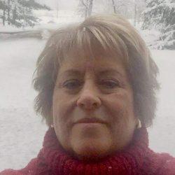 "Edith ""Edie"" Elizabeth Penno, Lansing, Iowa, April 13, 2021"