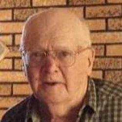 Edward Louis Stepan, West Union, Iowa, April 22, 2021