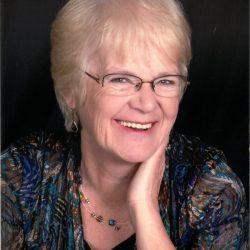 Marilyn Breitsprecher, Ossian, Iowa, May 5, 2021