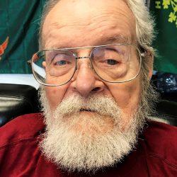 Ross Michael Cavanagh, Lansing, Iowa, May 13, 2021