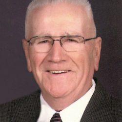 Julius Edwin Dettmann, Monona, Iowa, May 1, 2021