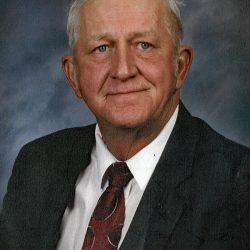 Florian Francis Franzen, Hawkeye, Iowa, May 2, 2021
