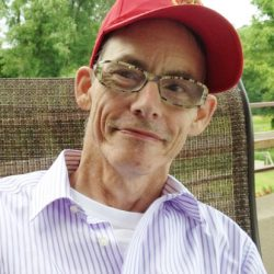 Ronald Gregory Dougherty, Elkader, Iowa, May 1, 2021