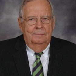 David Louis Schutte, Postville, Iowa, May 16, 2021