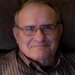 Francis Casper Schoulte,  Monona, Iowa, May 1, 2021