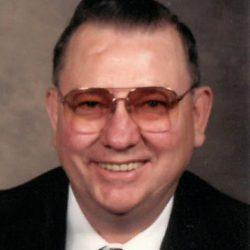 Harold Helmuth Landt, Luana, Iowa, June 24, 2021.