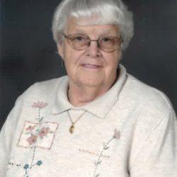 Dorothy Jean Schmidtke, Elkader, Iowa, June 18, 2021