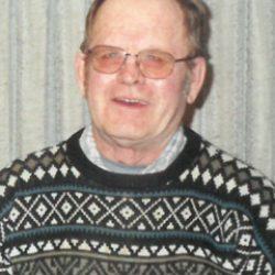 James E. Baker, West Union, Iowa, July 9, 2021