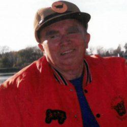 """Gerald """"Jerry"""" Bernard Betthauser, McGregor, Iowa, July 14, 2021"""