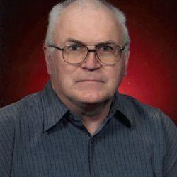 Dennis Edmund Keppler, St. Olaf, IA, July 7, 2021