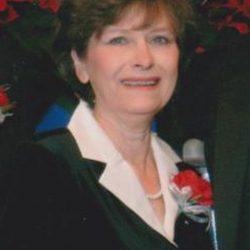 Gwen Eilers, Luana, Iowa, July 23, 2021