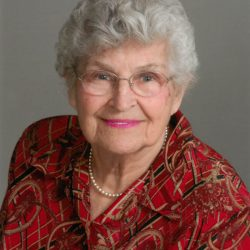 Dorothy Elaine Heins, Monona, Iowa, September 6, 2021
