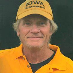"""Norman Joseph Stender, """"Joe"""", Elkader, Iowa, September 7, 2021"""